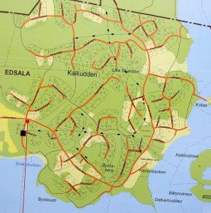 Edsala-Kalkudden stor